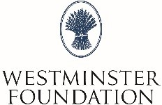 Westminster Foundation logo