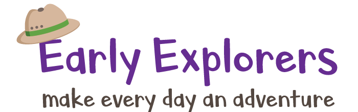Early Explorers Logo